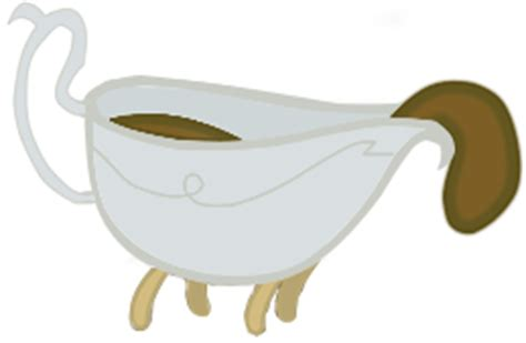 gravy boat png the gallery for gt gravy boat cartoon