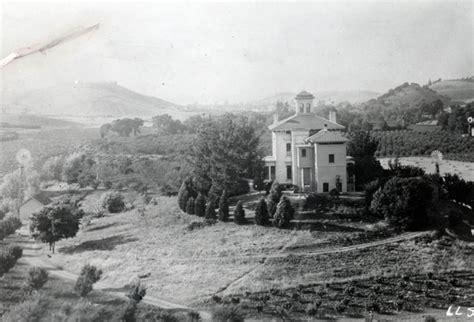 john muir house john muir national historic site