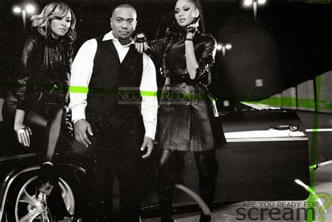 Msm Vs Mba by Timbaland Feat Scherzinger Scream Promo Single