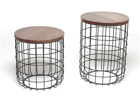 Wire Side Table Studio Wire Side Table Furnitures Objects For Me Dable