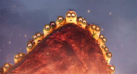 imagenes de minions la nueva pelicula primer trailer de la pel 237 cula de los minions en espa