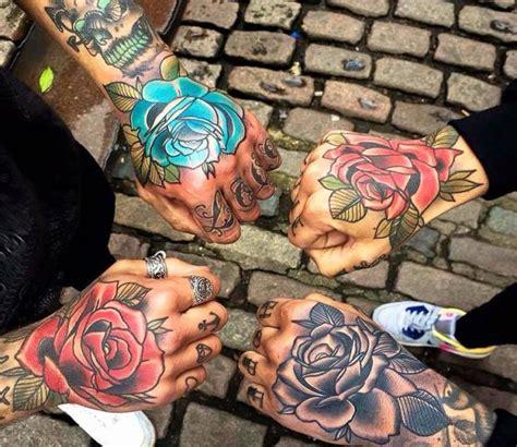 tattoo old school mani best 25 hand tattoos ideas on pinterest simple hand