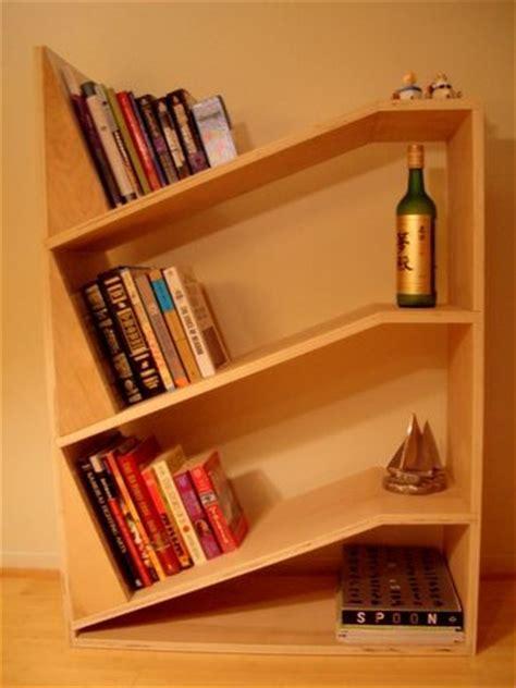 Rak Sudut 25 circular walking bookshelf by david garcia freshome