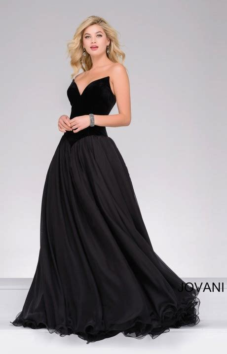 Simple Evening Dress Designs