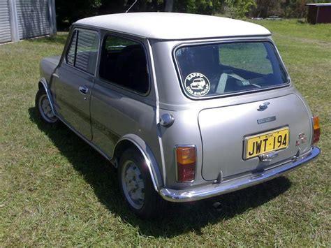 Minature Ls by 1978 Leyland Mini 1275 Ls