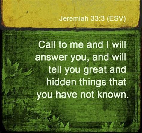 call to me and i will answer you and show you great mighty things which you do not a journal to record prayer journal for and journal notebook diary series volume 6 books voice of the pentecostals india quot call unto me will