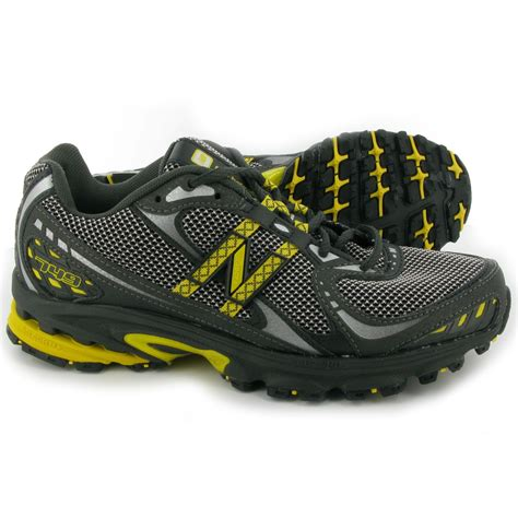 cushioned running shoes new balance mr749 mens black lightweight cushioned