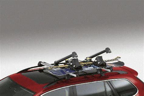 volkswagen jetta cargo box carrier attachment titanium metallic feet aa