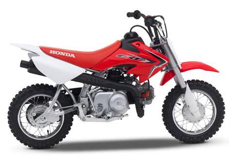 50cc Honda Dirt Bike by Kawasaki 50cc Dirt Bike