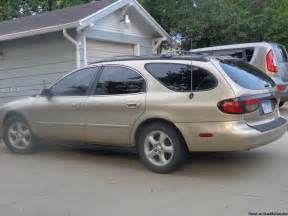 Ford Taurus Wagon 2000 Ford Taurus Se Wagon Best Price Pynprice