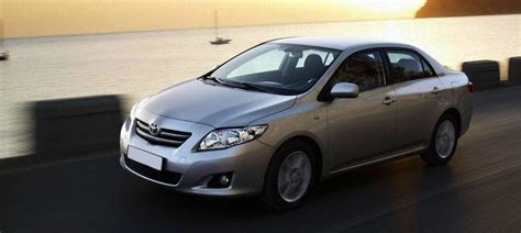 Toyota Singapore Rent A Toyota Corolla Axio By Ace Drive Car Rental
