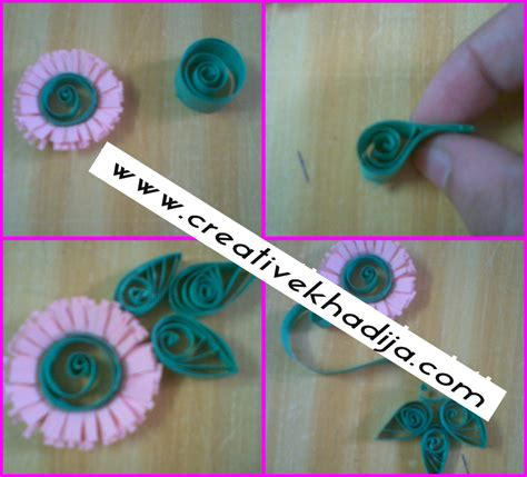 quilling tutorial card paper quilling made easy