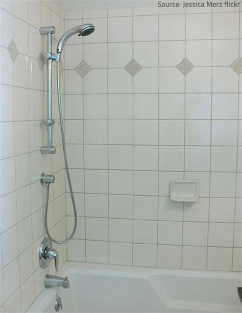 How To Clean Porcelain Tile Shower by How To Clean Ceramic Tile Tile And Grout Cleaning Tips