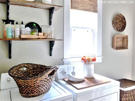 Photos Laundry Room Ideas And A Vintage Ironing Board A Vintage Laundry Room Decorating Ideas