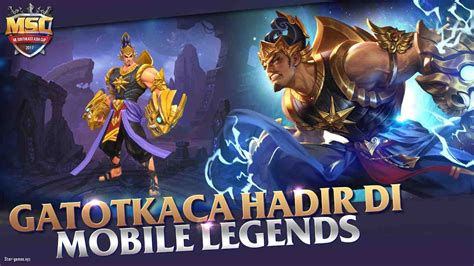 wallpaper hd gatotkaca wallpaper mobile legend gatotkaca kung wallpaper