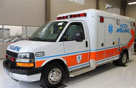 Lu Emergency Ambulance another delivery by local ems discovermoosejaw