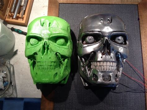 Painting 3d Printed by Guide In Painting 3d Pla Models Leapfrog 3d Printers