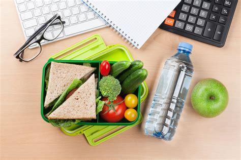 ricette pranzo ufficio cosa mangiare a pranzo in ufficio ricette