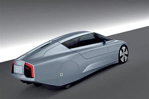 Vw 1 Liter Auto Motor by Vw Studie L1 Das 1 Liter Auto Soll Wirklich Kommen