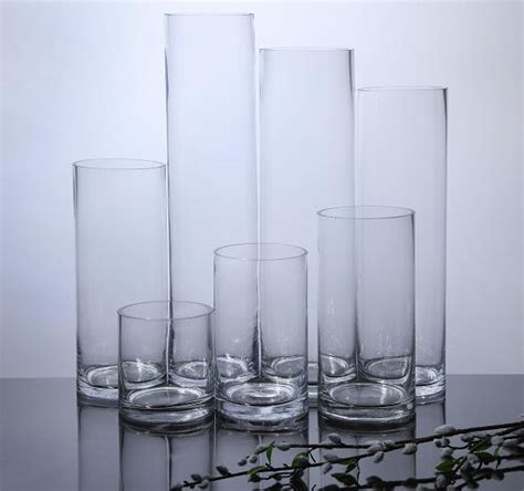 Hurricane Vase With Candle Vases Design Ideas Hurricane Vases Wholesale Large And