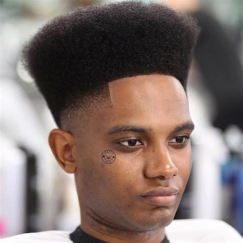 high top fade haircuts  men hairstylo