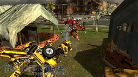 transformers game for pc free download full version transformers the game full pc version download free pc game