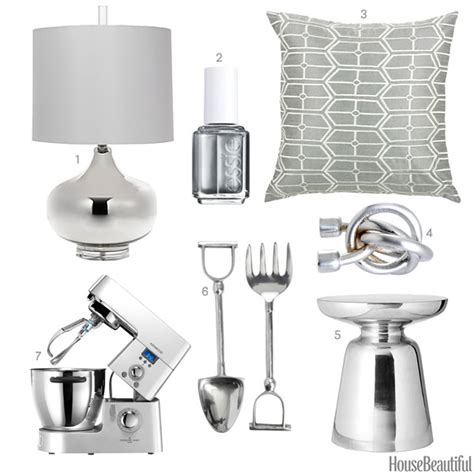 silver home decor silver home accessories silver home decor