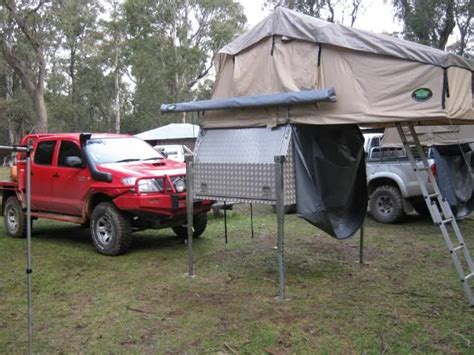 homemade 4wd awning 117 best images about ute on pinterest 4x4 trailers and