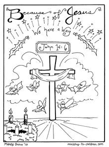 coloring page jesus is the way way coloring pages coloring pages