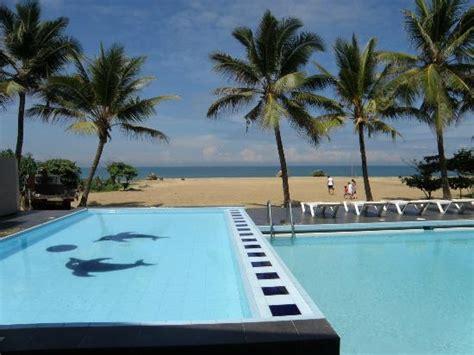 catamaran negombo la piscine picture of catamaran beach hotel negombo