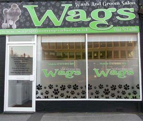 wag pet shop pinned from wagsgroomingsalon co uk wags wash and groom