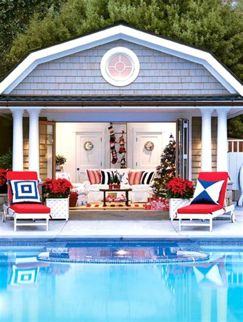 comfortable and modern backyard outdoor swimming pool ideas