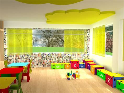 interior design   nursery classroom picture gallery