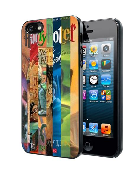 Harry Potter All Book Cases Samsung Galaxy Iphone Xperia Cases all 7 books harry potter samsung galaxy s3 s4