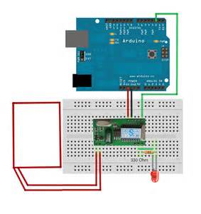 tutorial arduino rfid rfid rdm630 and arduino physical computing 2010