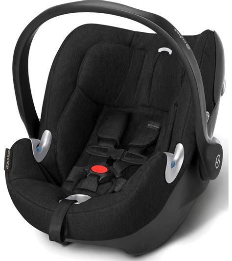 aton q car seat cybex aton q plus infant car seat black