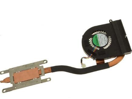 6k37n Dell Latitude E5270 6k37n dell latitude e5270 cpu heatsink fan assembly parts dell cc