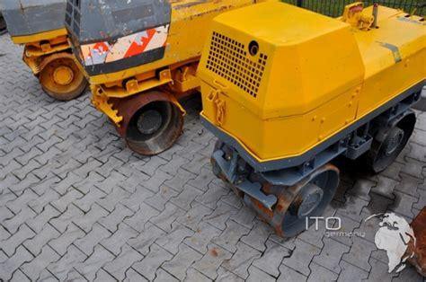 Roller Gebraucht Kaufen Oberösterreich by Rammax Rw1404 Walzen Baugeraete Gebraucht Zu Verkaufen