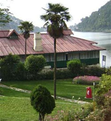 boat house club nainital 1999 introducton of nainital about nainital most