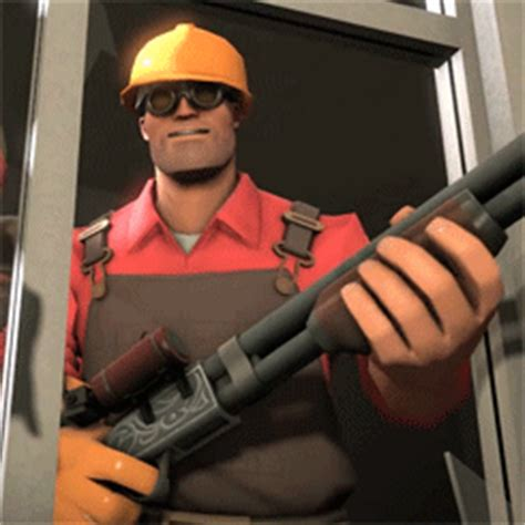 Team Fortress 2 Tf2 Team Fortress Engineer Meet The Engineer Deadpoolian Tf2 Deadpoolian