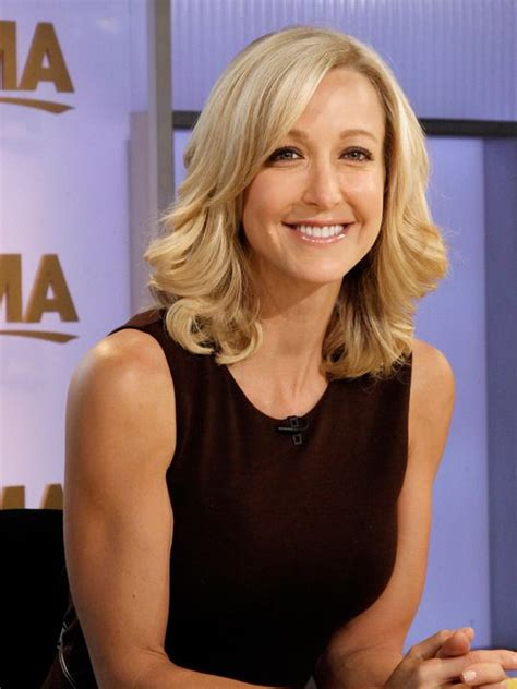 pubichairwomen62rsold hairstyles on abc gma amy robach abc news a the beauty s