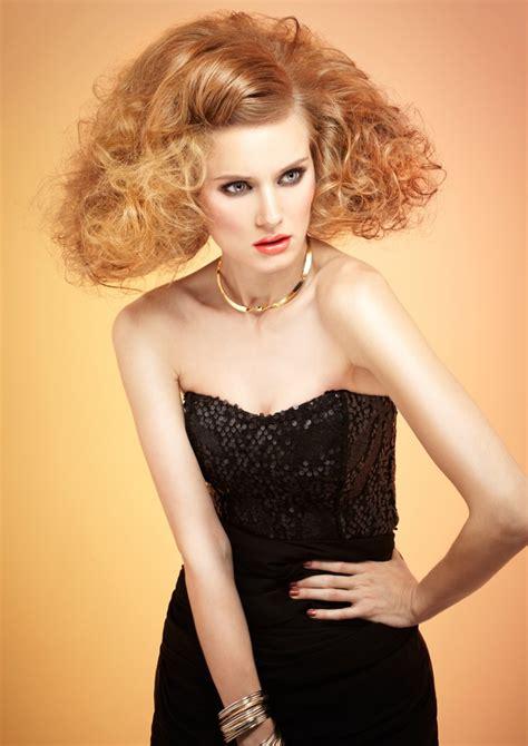 bacomain hair style pics balmain hair spring summer collection