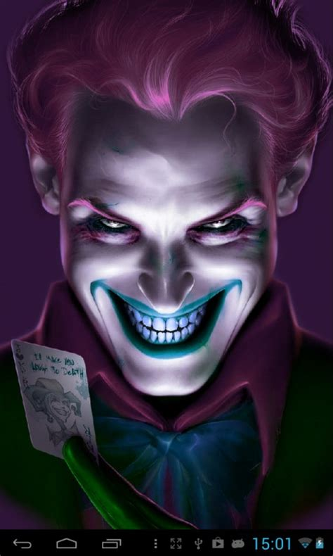 joker  wallpaper  apk   android