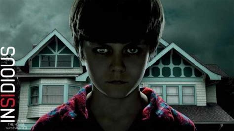 insidious movie timings movie review quot insidious quot we eat filmswe eat films