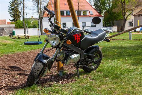 Skyteam Motorrad by Gebrauchte Skyteam Pbr 50 Motorr 228 Der Kaufen