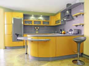 Yellow Kitchen Design by Bright And Sunny Yellow Kitchen Designs Sortrachen