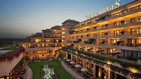 what should a five star hotel have to offer ground report top ten 5 star hotels in new delhi enjoy a luxurious stay