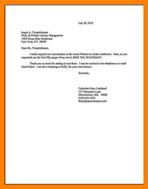 Easy Cover Letter Exles by 10 Basic Cover Letters Exles Apply Form