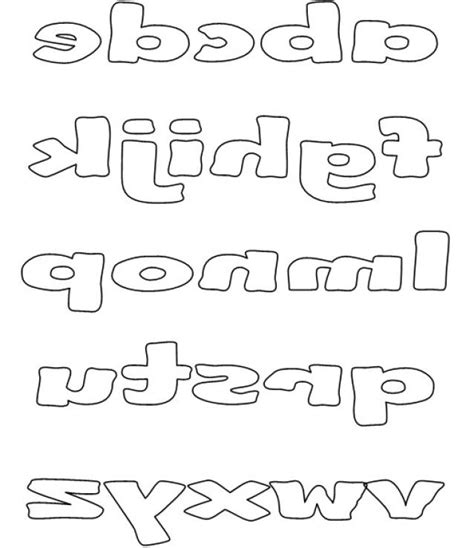 printable lowercase block letters 8 best images of printable block letter lowercase a free
