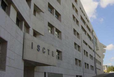 Iscte Business School Mba by Mestrados De Gest 227 O Do Iscte Entre Melhores Do Mundo